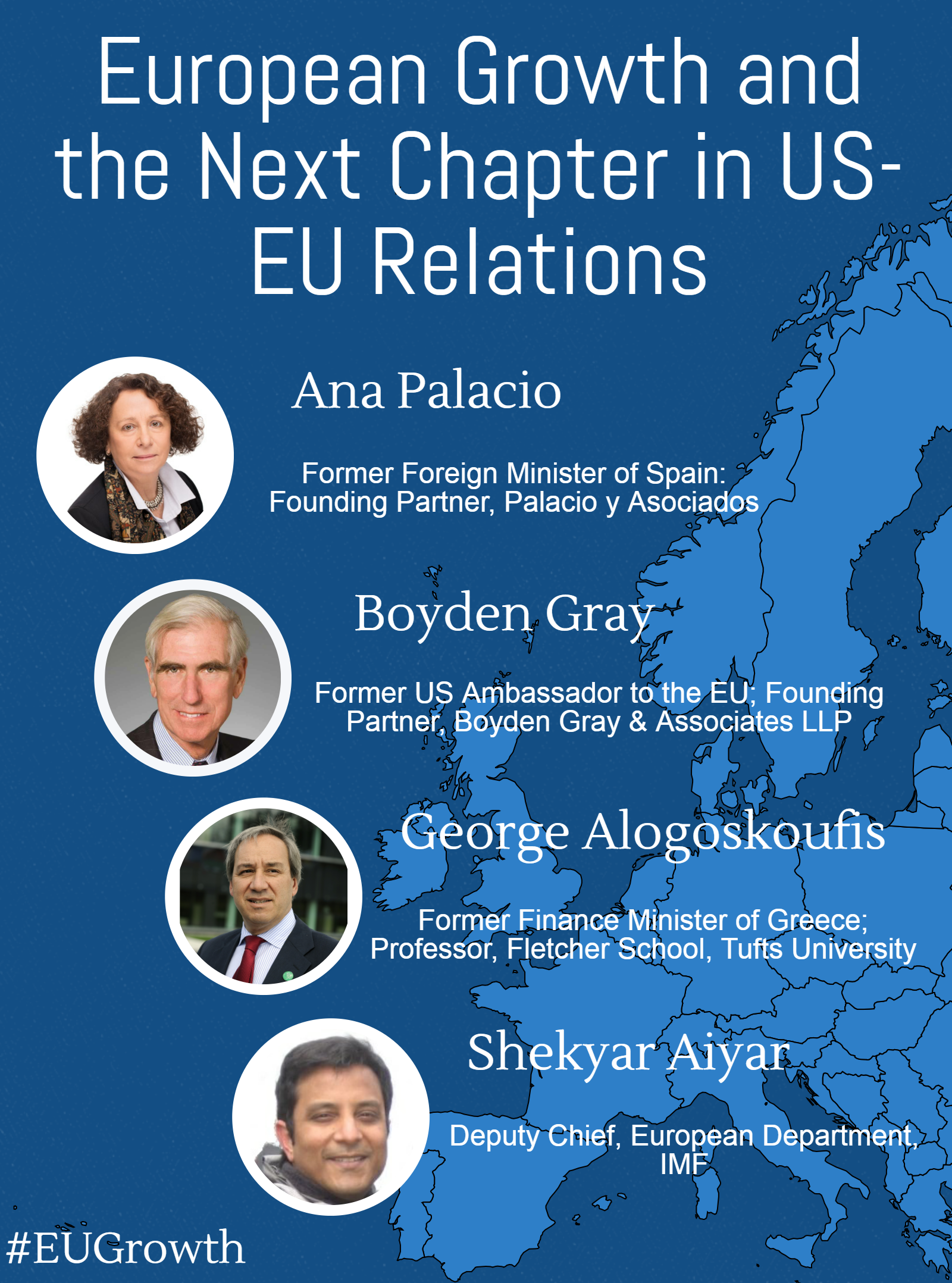 Economic and Political Prospects for the EuropeanUnion